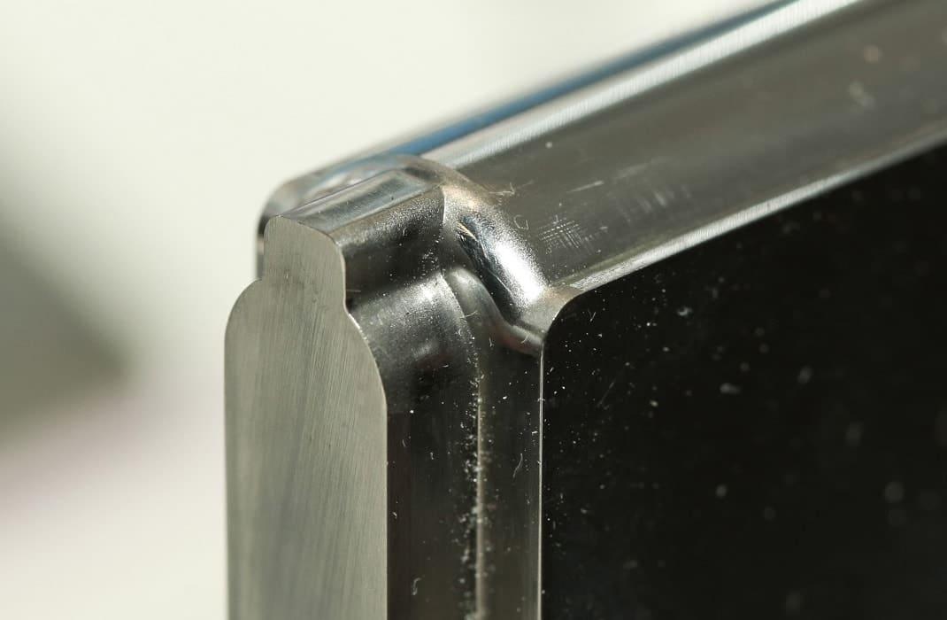 Детали из металла сложной формы